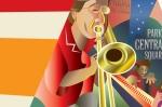 Conrad Herwig Latin Jazz Trombone
